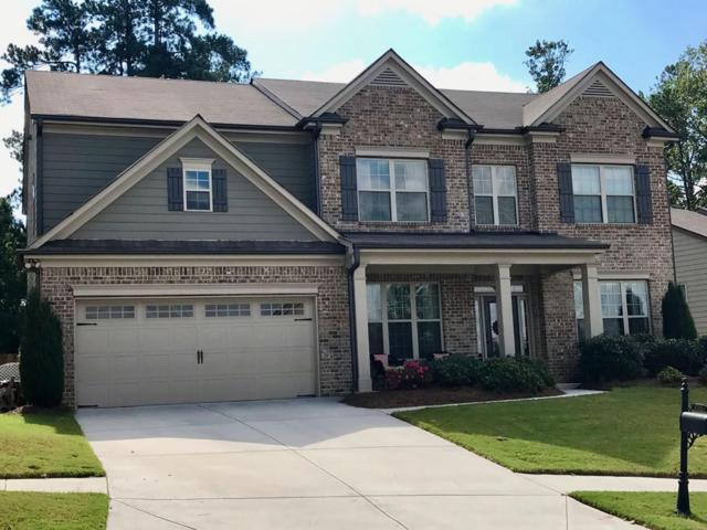 995 Crescent Ridge Drive, Buford, GA 30518 (MLS #6075680) :: Iconic Living Real Estate Professionals