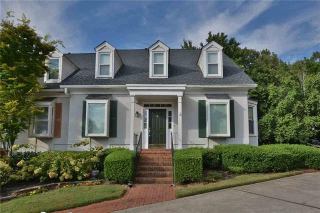 6141 Forest Hills Drive, Norcross, GA 30092 (MLS #6075686) :: The Russell Group