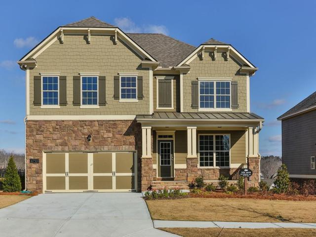 6753 Birch Bark Way, Flowery Branch, GA 30542 (MLS #6075698) :: North Atlanta Home Team