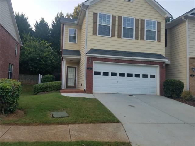 571 Woodland Park Terrace, Lawrenceville, GA 30043 (MLS #6075699) :: RE/MAX Paramount Properties