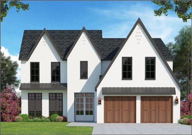 1469 Grant Drive NE, Brookhaven, GA 30319 (MLS #6075729) :: RE/MAX Paramount Properties