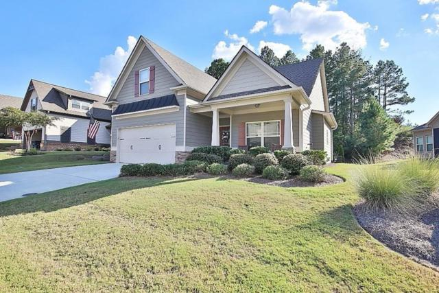 451 Hawthorne Ridge Circle, Dallas, GA 30132 (MLS #6075731) :: RE/MAX Prestige