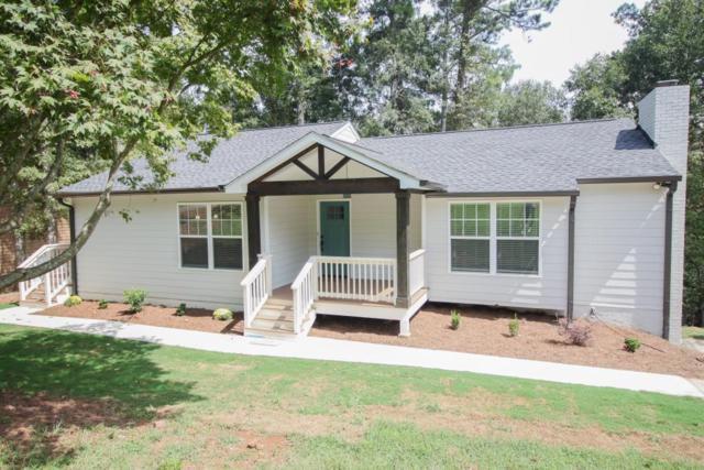 123 S Mill Creek Court, Woodstock, GA 30188 (MLS #6075734) :: RE/MAX Paramount Properties