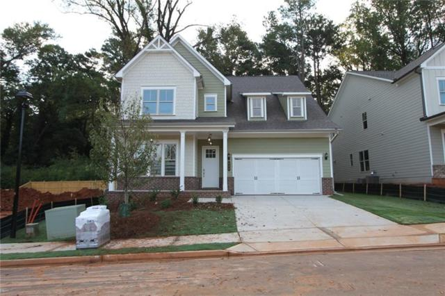 634 Avondale Hills Drive, Decatur, GA 30032 (MLS #6075756) :: Iconic Living Real Estate Professionals