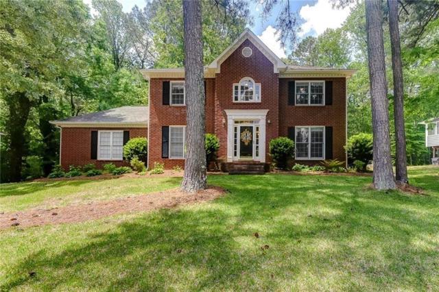 5122 Stoneywood Circle SE, Mableton, GA 30126 (MLS #6075759) :: North Atlanta Home Team