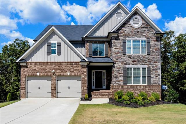 317 Eagle Rock Drive, Acworth, GA 30101 (MLS #6075768) :: The Zac Team @ RE/MAX Metro Atlanta