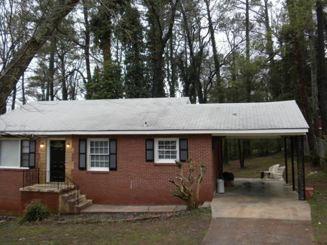 1967 Rosewood Road, Decatur, GA 30032 (MLS #6075773) :: The Bolt Group