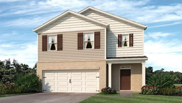 118 Centennial Ridge Drive, Acworth, GA 30102 (MLS #6075776) :: North Atlanta Home Team
