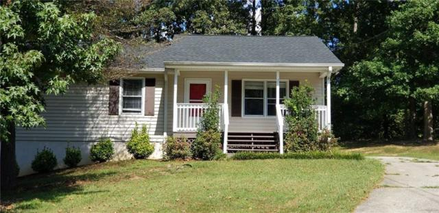 23 Jeffery Lane, Cartersville, GA 30121 (MLS #6075779) :: Kennesaw Life Real Estate