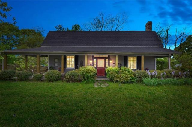 7265 Strickland Street, Douglasville, GA 30134 (MLS #6075780) :: North Atlanta Home Team