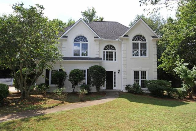 585 Bally Claire Lane, Roswell, GA 30075 (MLS #6075783) :: RE/MAX Paramount Properties