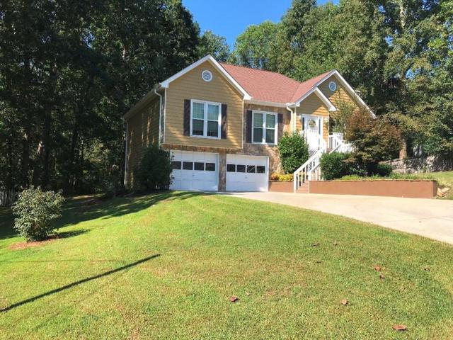 6324 Flat Rock Drive, Flowery Branch, GA 30542 (MLS #6075785) :: The Russell Group