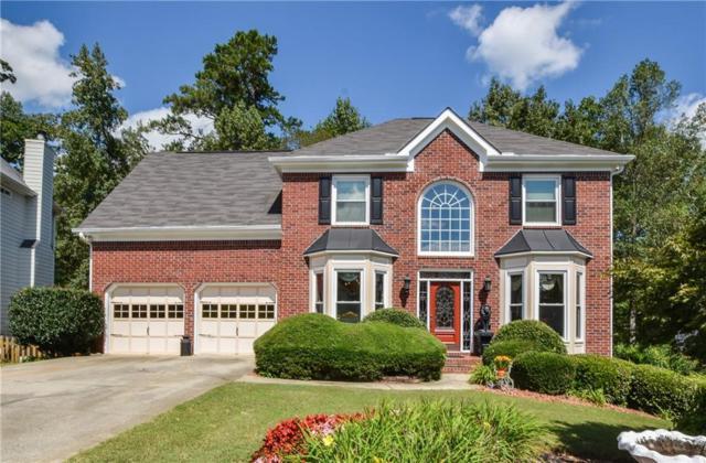 1815 Wildcat Creek Court, Lawrenceville, GA 30043 (MLS #6075788) :: RE/MAX Paramount Properties
