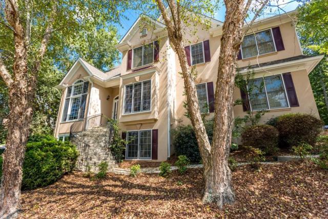 4528 Cabinwood Turn, Douglasville, GA 30135 (MLS #6075789) :: Iconic Living Real Estate Professionals
