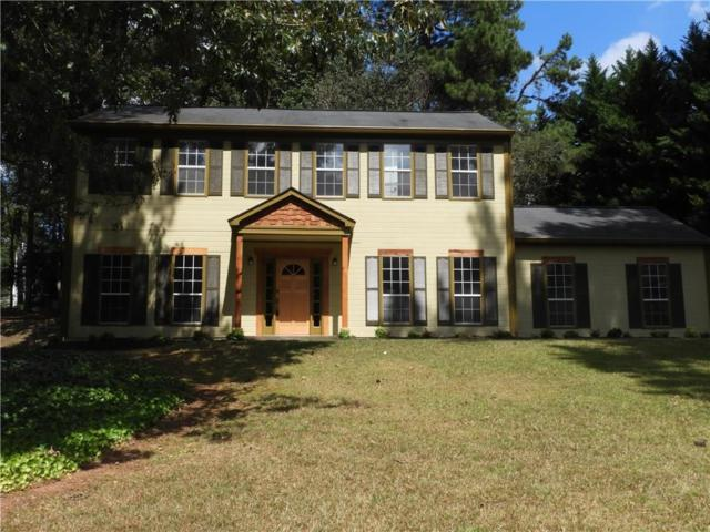 1004 Winston Way NW, Acworth, GA 30102 (MLS #6075794) :: North Atlanta Home Team