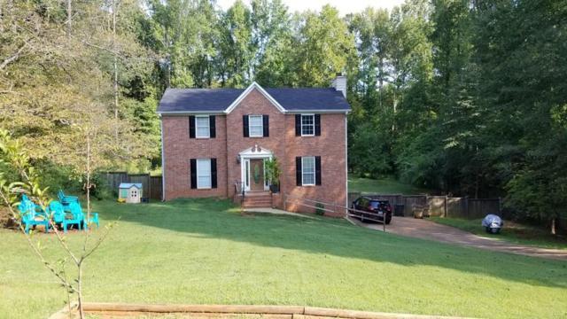 406 Harbor Way, Woodstock, GA 30189 (MLS #6075802) :: RE/MAX Paramount Properties