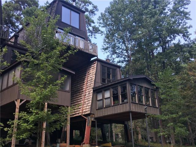 3200 Rim Cove Drive #171, Cumming, GA 30041 (MLS #6075809) :: North Atlanta Home Team