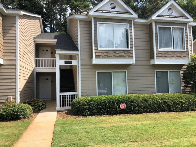 38 Little Silver Court SE, Smyrna, GA 30080 (MLS #6075811) :: RE/MAX Paramount Properties