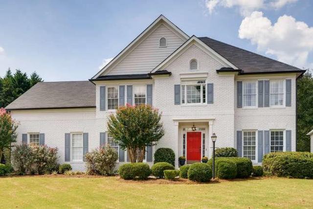 622 Russetwood Lane, Powder Springs, GA 30127 (MLS #6075815) :: Iconic Living Real Estate Professionals