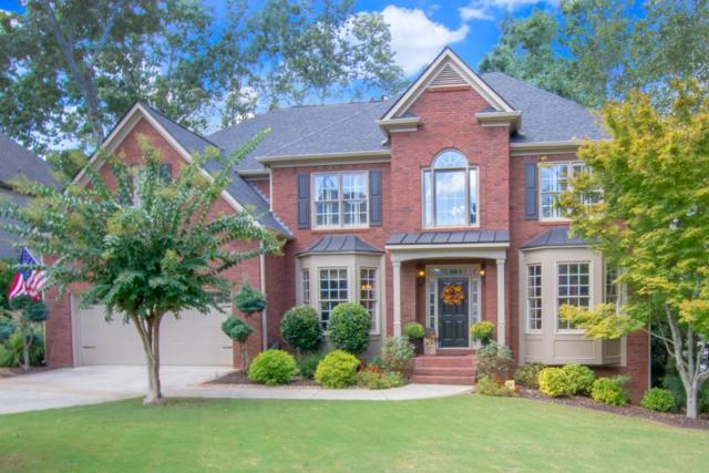 387 Vista Lake Drive, Suwanee, GA 30024 (MLS #6075829) :: RE/MAX Paramount Properties