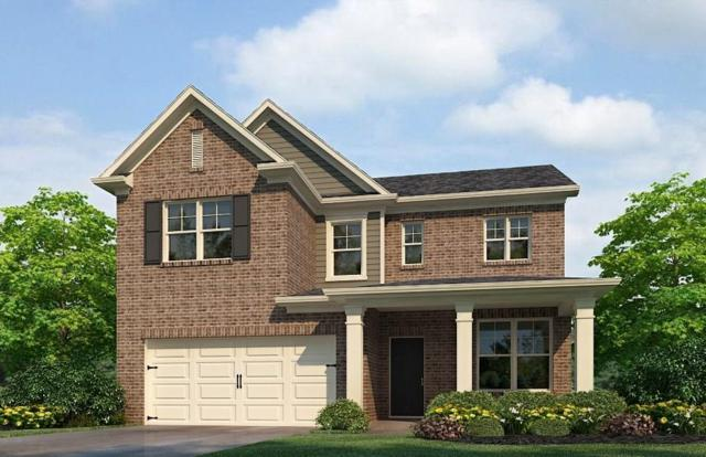 6284 Noreen Way, Lithonia, GA 30058 (MLS #6075830) :: North Atlanta Home Team