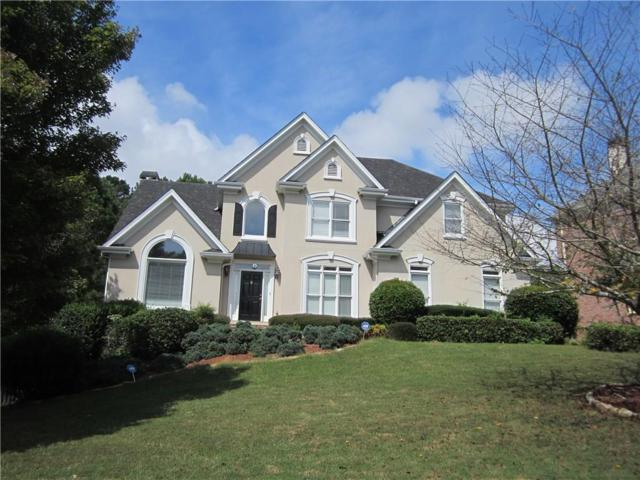 1475 Highland Lake Drive, Lawrenceville, GA 30045 (MLS #6075841) :: The Lewis Group