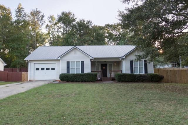 191 Macey Way, Winder, GA 30680 (MLS #6075844) :: RE/MAX Paramount Properties