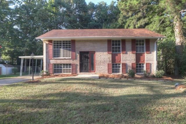 4720 Edwina Lane SW, Atlanta, GA 30331 (MLS #6075851) :: North Atlanta Home Team