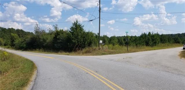 0 Wray Mine, Buchanan, GA 30113 (MLS #6075869) :: Iconic Living Real Estate Professionals