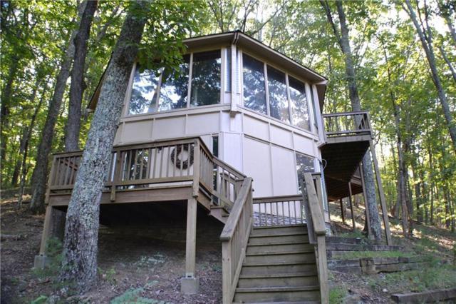 228 Little Hendricks Mountain Road, Jasper, GA 30143 (MLS #6075875) :: Willingham Group