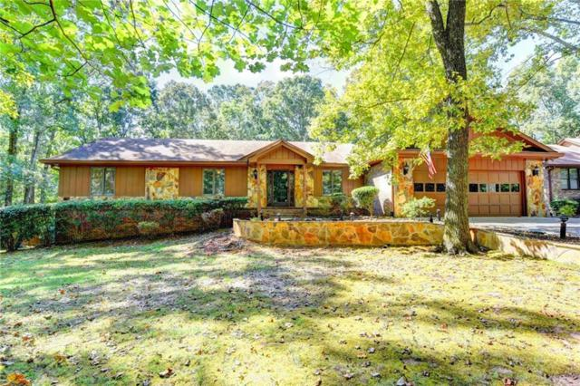 570 Upper Hembree Road, Roswell, GA 30076 (MLS #6075877) :: The Cowan Connection Team
