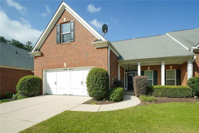 317 Lauren Lane, Woodstock, GA 30188 (MLS #6075879) :: North Atlanta Home Team