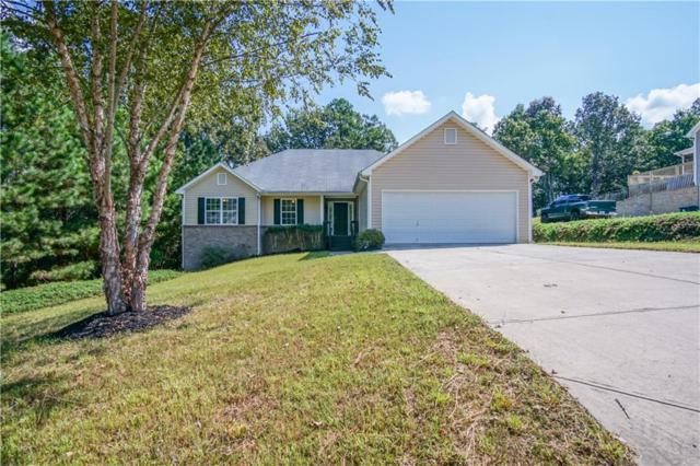 124 Birchwood Farms Lane, Dallas, GA 30132 (MLS #6075888) :: RE/MAX Paramount Properties