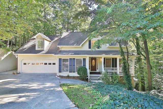 11625 Laurel Lake Drive, Roswell, GA 30075 (MLS #6075893) :: RE/MAX Prestige