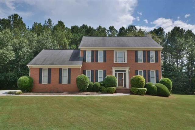 110 Westbrook Way, Fayetteville, GA 30215 (MLS #6075895) :: RE/MAX Paramount Properties