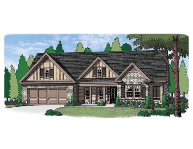2349 Deep Wood Drive, Loganville, GA 30052 (MLS #6075901) :: North Atlanta Home Team