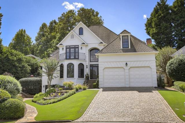 1290 Vintage Club Drive, Johns Creek, GA 30097 (MLS #6075916) :: The Holly Purcell Group