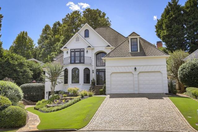 1290 Vintage Club Drive, Johns Creek, GA 30097 (MLS #6075916) :: North Atlanta Home Team