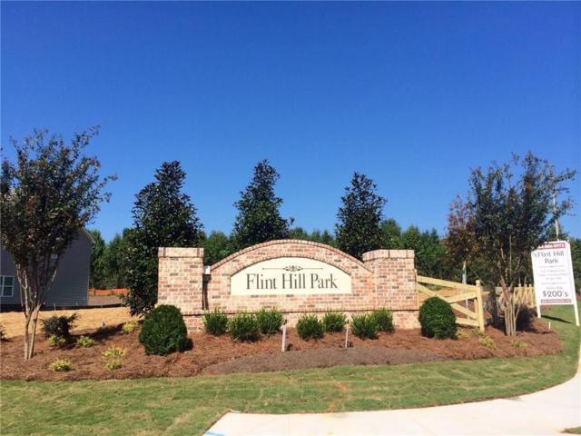 2711 Double Iron Drive, Austell, GA 30189 (MLS #6075917) :: North Atlanta Home Team