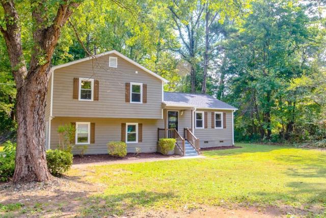 191 Rock Garden Terrace NW, Marietta, GA 30064 (MLS #6075918) :: RE/MAX Prestige