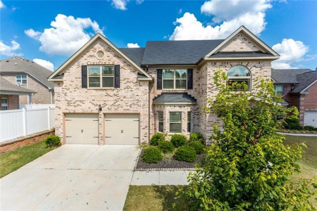 422 Highgate Place, Lawrenceville, GA 30046 (MLS #6075919) :: Good Living Real Estate
