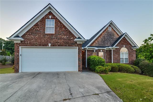 3735 Butler Springs Drive, Loganville, GA 30052 (MLS #6075924) :: The Cowan Connection Team