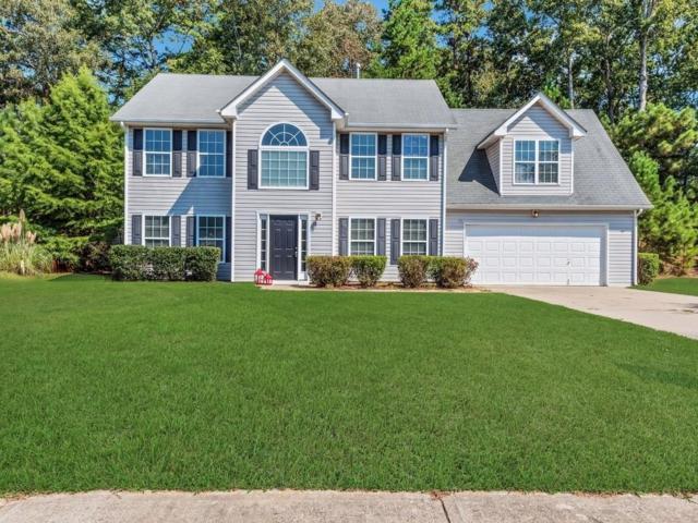 210 Mystic Hollow, Canton, GA 30114 (MLS #6075938) :: Iconic Living Real Estate Professionals