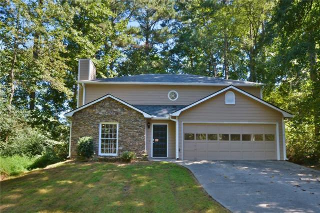 5841 Swan Walk, Sugar Hill, GA 30518 (MLS #6075950) :: The Russell Group