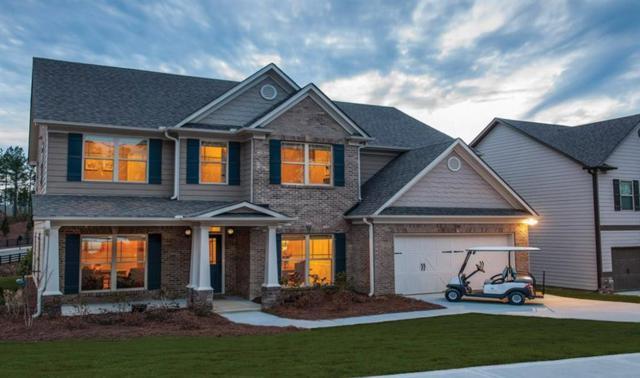160 Woodburn Drive, Villa Rica, GA 30180 (MLS #6075960) :: North Atlanta Home Team