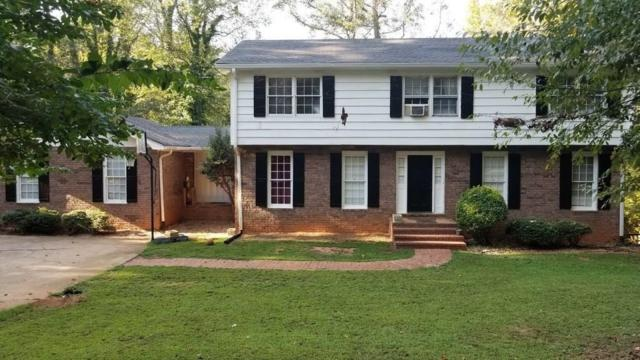 12 Forrest Hill Road, Winder, GA 30680 (MLS #6075976) :: The Holly Purcell Group