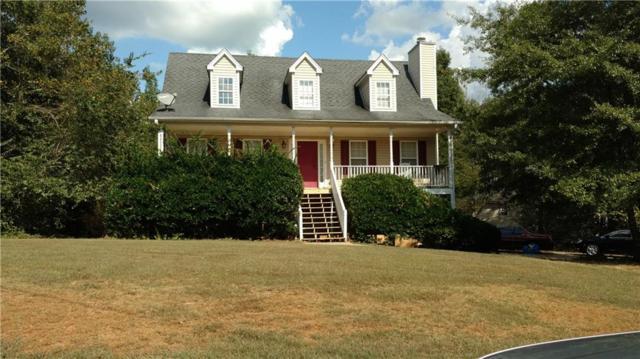 236 Emerald Pointe Drive, Carrollton, GA 30116 (MLS #6076003) :: Iconic Living Real Estate Professionals
