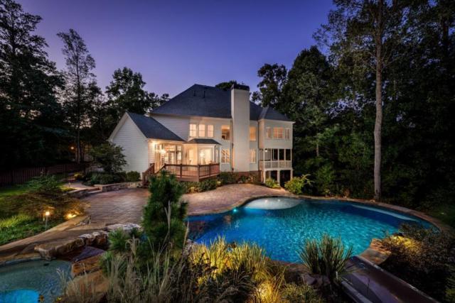 705 Scarlet Oak Trail, Alpharetta, GA 30004 (MLS #6076009) :: North Atlanta Home Team