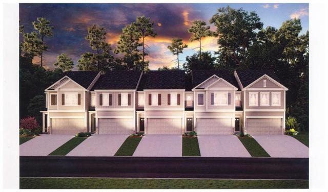 6013 Centennial Lane #11, Atlanta, GA 30349 (MLS #6076019) :: RE/MAX Prestige