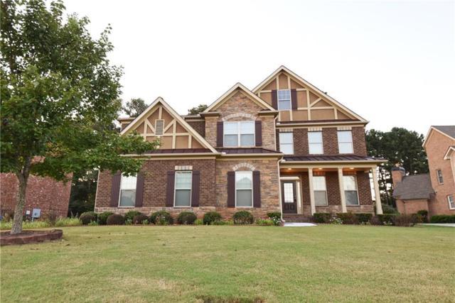 1320 Edgebrook Lane, Snellville, GA 30078 (MLS #6076020) :: RE/MAX Paramount Properties